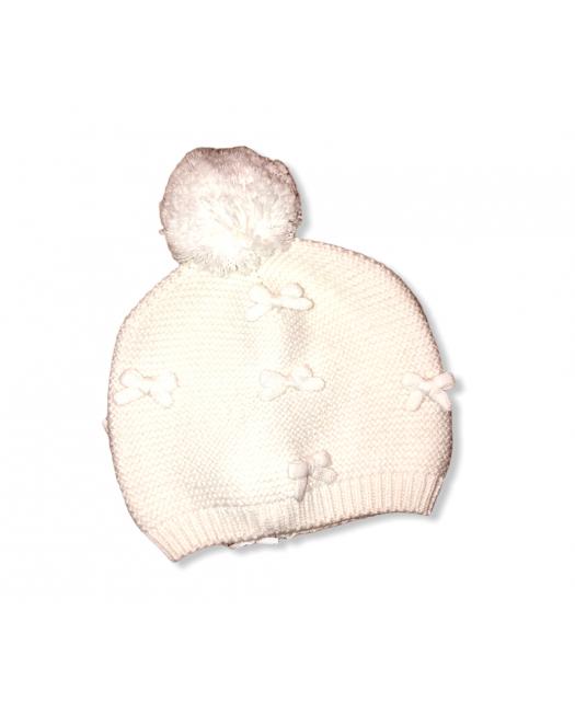 Bonnet Babygirl Minibanda