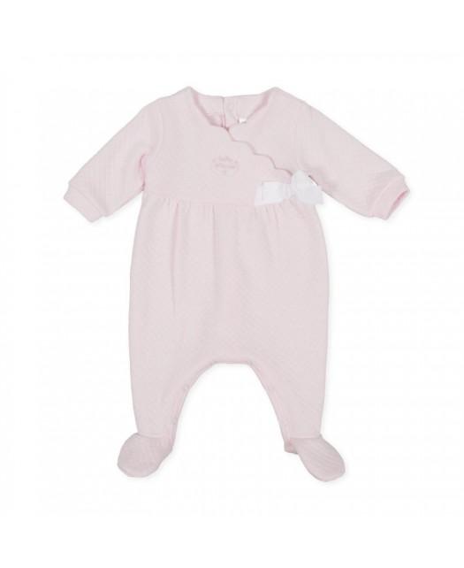 Pyjama 1pc Bebe fille Tutto...