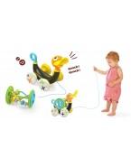 Jouet Yookidoo- Tap n play...