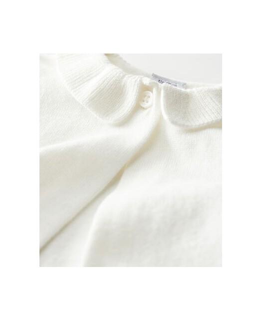 Bolero - Marshmallow fille