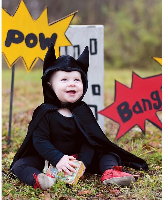 Deguisement Baby Cape de...