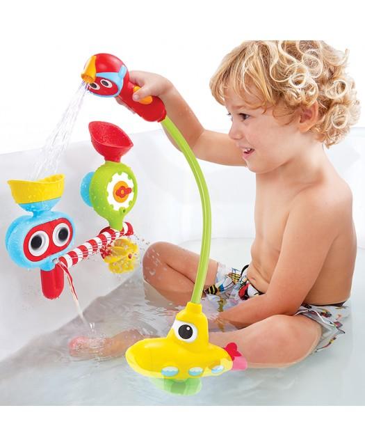 Jouet pour le bain...
