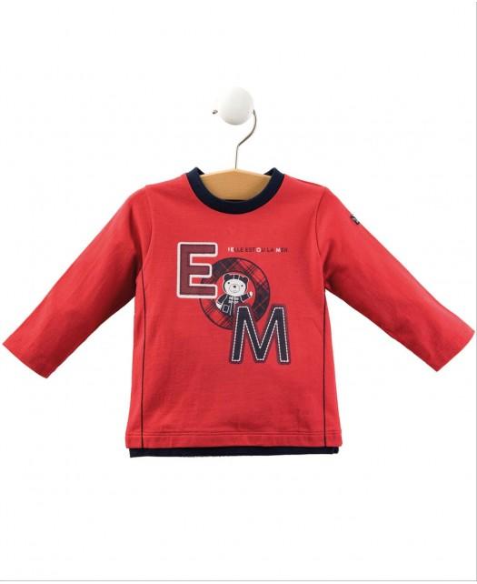 Tee shirt ML Babyboy EOM