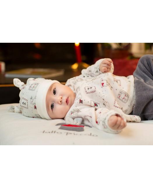 Pyjama 2pc Babygirl Tutto...