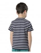 T-shirt Elle est Ou la Mer