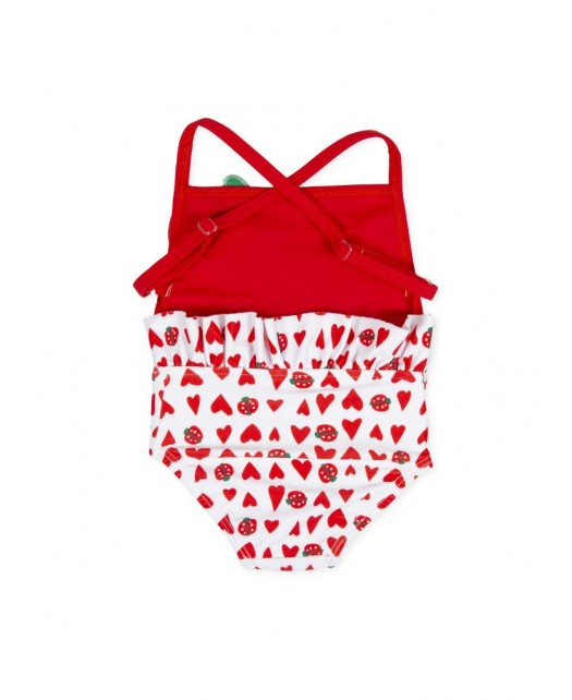 Maillot 1 piece Fille...