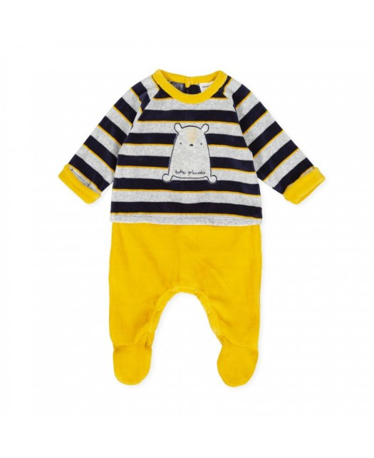 Pyjama Babyboy Tutto Piccolo