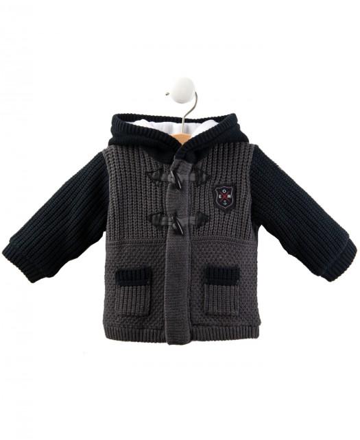 Manteau Babyboy Elle est Ou...