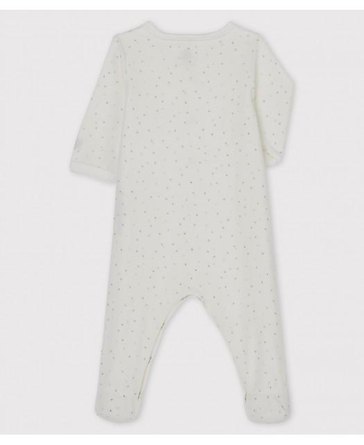Pyjama mixte Petit Bateau-...