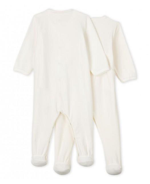 Pyjamas Bebe Petit Bateau...