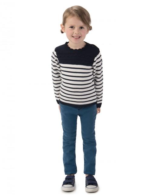 Jeans Babygirl Elle est Ou...