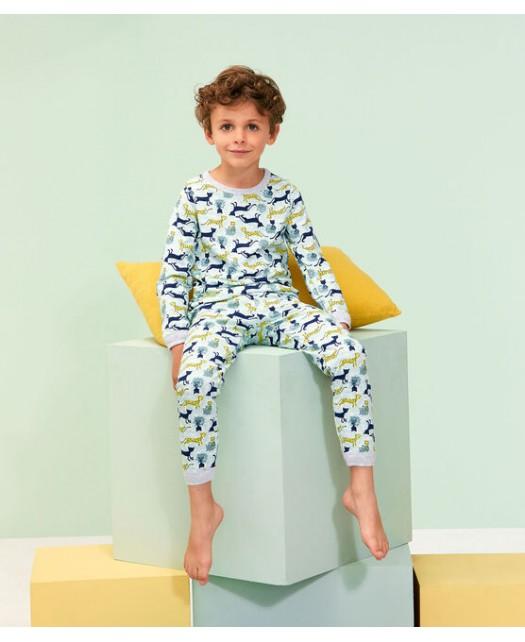 Pyjama - Marshmallow...