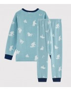 Pyjama 2pc pull pantalon...