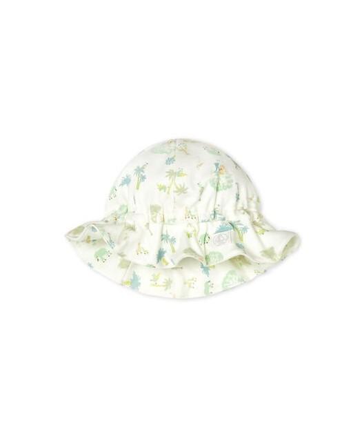 Chapeau - Marshmallow...