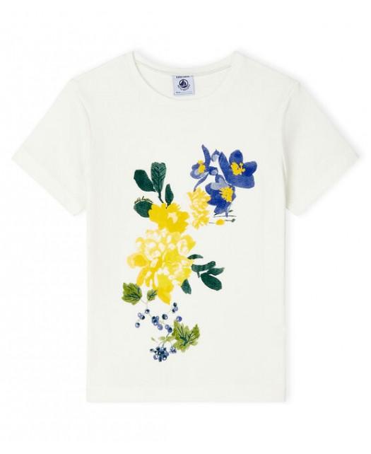 T-Shirt - Marshmallow...