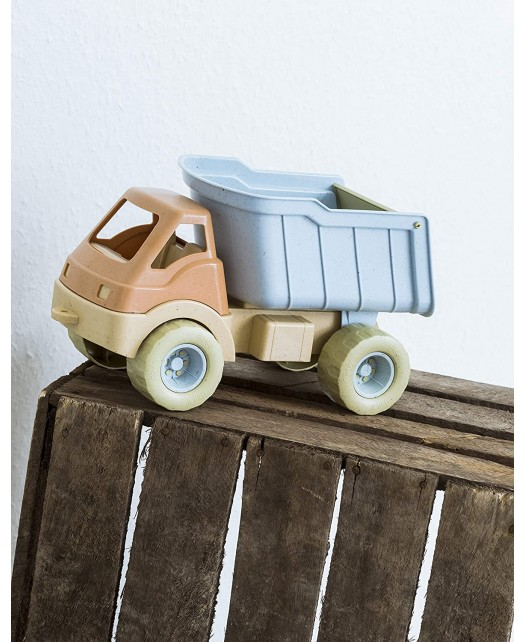 Camion pour enfant - Dantoy...