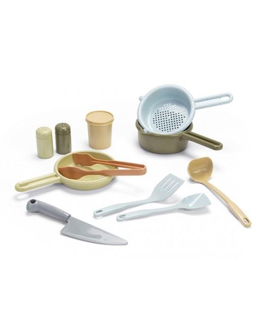 Set de cuisine- Dantoy-...