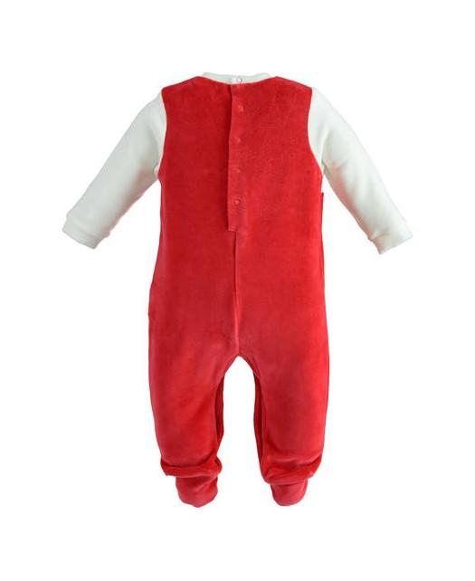 Pyjama de Noel Babyboy - iDO