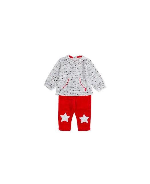 Pyjama 2pc - Tutto Piccolo
