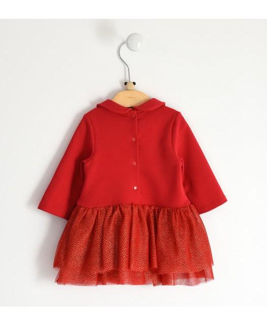 Robe a tule - Minibanda