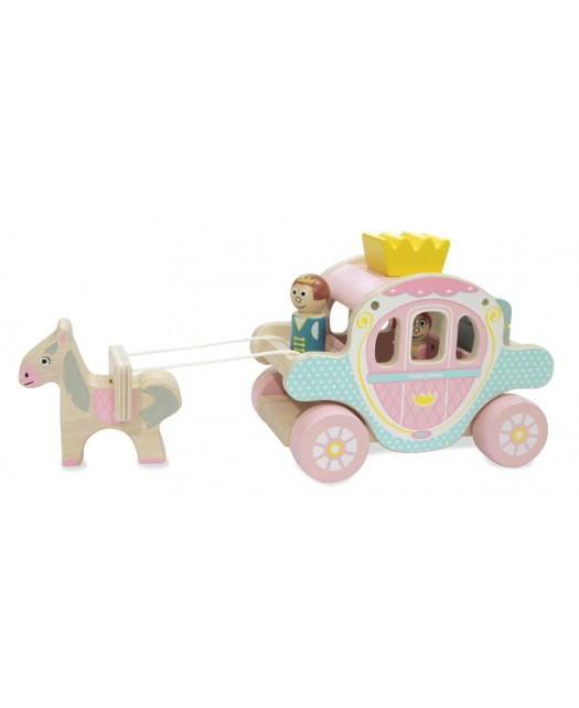 Princess Pollys Carriage