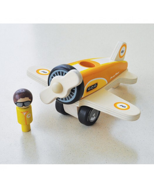 Percy Plane