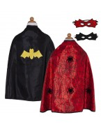 Deguisement Cape reversible...