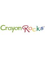 Crayon Rocks- Just Rocks...