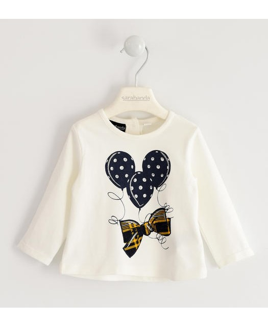 Tee shirt ML Sarabanda