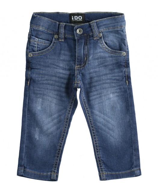 Jeans garcon iDO vintage-...