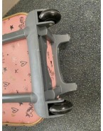 Trolley fille Kidzroom-...