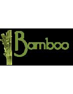 Robe mi-long Bamboo...