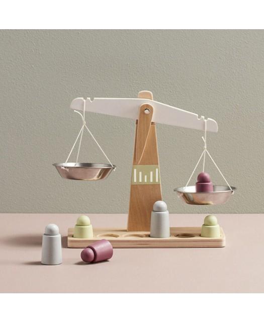 Balance en bois- Kids Concept
