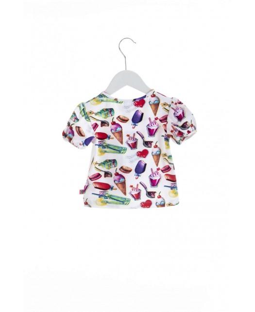T-shirt fille...