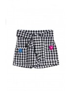 Mini-short fille Rosalita-...