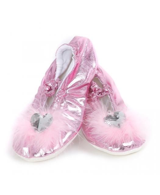 Pantoufles de princesse