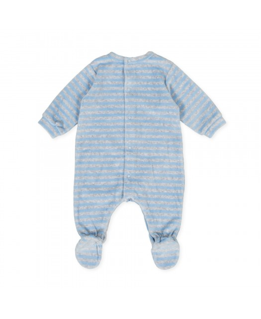 Pyjama 1pc Bebe garcon...