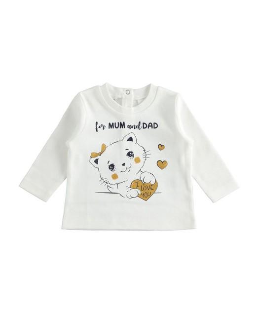 Tee shirt ML iDO