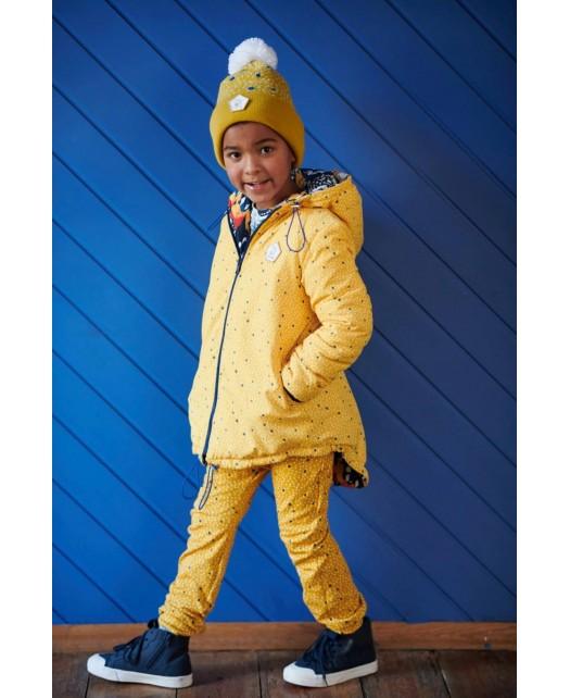 Manteau mixte Hey Popinjay-...