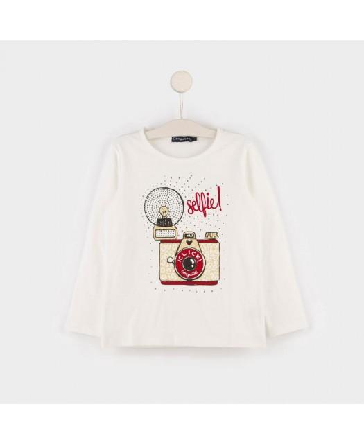 Tee shirt ML Conguitos