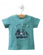 T-shirt Babyboy Elle est Ou...