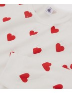 Pyjama 2pc Petit Bateau-...