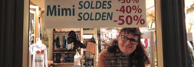 Soldes Mimi Gâteau
